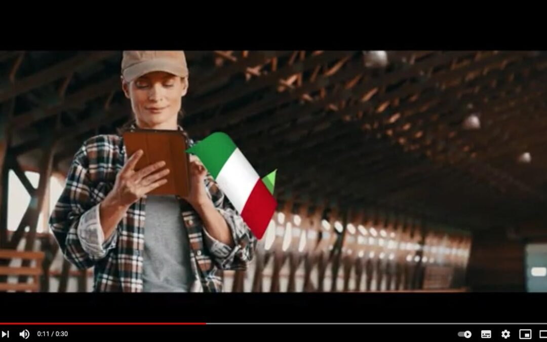 Censimento Agricoltura Istat Video